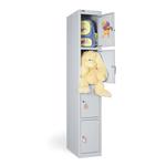 Шкаф секционный КД-814 фото, купить в Липецке | Uliss Trade