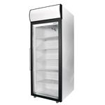 Холодильный шкаф фармацевтический POLAIR ШХФ-0,7 ДС фото, купить в Липецке | Uliss Trade