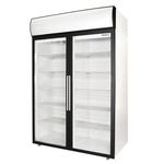Холодильный шкаф фармацевтический POLAIR ШХФ-1,0 ДС фото, купить в Липецке | Uliss Trade