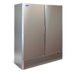 Холодильный шкаф Капри 1,5М (нержавейка) фото, купить в Липецке | Uliss Trade