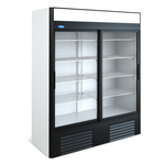Холодильный шкаф Капри 1,5СК Купе статика фото, купить в Липецке | Uliss Trade