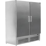 Холодильный шкаф Премьер ШКУП1ТУ-1,6 М (В, 0…+8/ -6…+6) нерж. фото, купить в Липецке | Uliss Trade