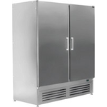 Холодильный шкаф Premier 1,4 М (В/Prm, 0...+8, -18) нерж фото, купить в Липецке | Uliss Trade