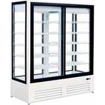 Холодильный шкаф Premier 1,5 K4 (В/Prm, +5...+10) фото, купить в Липецке | Uliss Trade