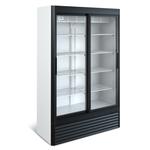 Холодильный шкаф ШХ-0,80С Купе статика фото, купить в Липецке | Uliss Trade
