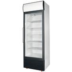 Холодильный шкаф со стеклянными дверьми POLAIR Professionale BC106 фото, купить в Липецке | Uliss Trade