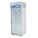 Холодильный шкаф со стеклянными дверьми POLAIR Standard DM107-S версия 2.0 фото, купить в Липецке | Uliss Trade