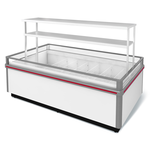 Морозильная бонета Рица ВХНо-1,875/1,0 фото, купить в Липецке | Uliss Trade