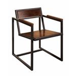 Кресло Loft №1 фото, купить в Липецке | Uliss Trade