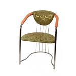 Стул-кресло Соната (гальваника) фото, купить в Липецке   Uliss Trade