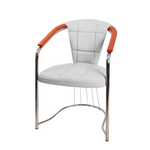 Стул-кресло Соната-Комфорт (гальваника) фото, купить в Липецке   Uliss Trade