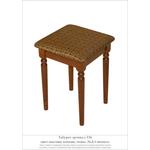 Табурет деревянный Т34 фото, купить в Липецке | Uliss Trade