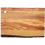 Доска для подачи стейка (олива) арт. 99002104 фото, купить в Липецке | Uliss Trade