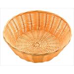 Хлебница бежевая круглая ∅/H, см 20/7 фото, купить в Липецке | Uliss Trade