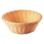 Хлебница бежевая круглая ∅/H, см 20,5/7,5 фото, купить в Липецке | Uliss Trade