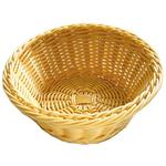 Хлебница бежевая круглая ∅/H, см 21/8 фото, купить в Липецке | Uliss Trade