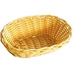 Хлебница бежевая овальная L/W/H, см 20/14/6,5 фото, купить в Липецке | Uliss Trade