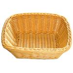 Хлебница бежевая прямоугольная L/W/H, см 23/19/8 фото, купить в Липецке | Uliss Trade