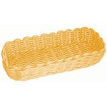 Хлебница бежевая прямоугольная L/W/H, см 26,5/10/6 фото, купить в Липецке | Uliss Trade