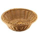 Хлебница коричневая круглая ∅/H, см 18,5/7,5 фото, купить в Липецке | Uliss Trade