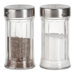 Набор для специй (соль, перец) без подставки Luxstahl фото, купить в Липецке | Uliss Trade