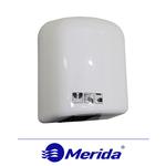 Рукосушитель электрический ECOFLOW, белый ABS-пластик фото, купить в Липецке | Uliss Trade