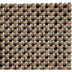 Салфетка сервировочная 45*33 см. бежево-коричневая, пвх APS фото, купить в Липецке | Uliss Trade