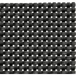 Салфетка сервировочная 45*33 см. черная, пвх APS фото, купить в Липецке | Uliss Trade