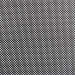 Салфетка сервировочная 45*33 см. черно-белая, пвх APS фото, купить в Липецке | Uliss Trade