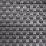 Салфетка сервировочная 45*33 см. широкое плетение антрацит, пвх APS фото, купить в Липецке | Uliss Trade