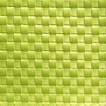 Салфетка сервировочная 45*33 см. широкое плетение лайм, пвх APS фото, купить в Липецке | Uliss Trade