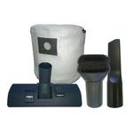 Аксессуары для профессиональных пылесосов фото, купить в Липецке | Uliss Trade