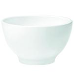 Миска керамическая 600мл d14,5см, цвет белый, Oxford фото, купить в Липецке | Uliss Trade