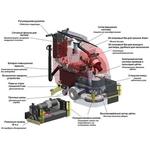 Поломоечная машина премиум - класса MiniMag 23 фото, купить в Липецке | Uliss Trade