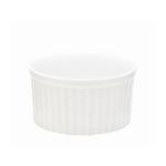 Рамекин 100мл d8см h4см Oxford, цвет белый фото, купить в Липецке | Uliss Trade