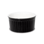 Рамекин 100мл d8см h4см Oxford, цвет черный фото, купить в Липецке | Uliss Trade