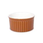 Рамекин 100мл d8см h4см Oxford, цвет коричневый фото, купить в Липецке | Uliss Trade