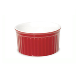 Рамекин 100мл d8см h4см Oxford, цвет красный фото, купить в Липецке | Uliss Trade