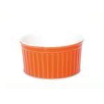Рамекин 100мл d8см h4см Oxford, цвет оранжевый фото, купить в Липецке | Uliss Trade