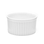 Рамекин 180мл d10см h5см Oxford, цвет белый фото, купить в Липецке | Uliss Trade