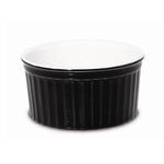Рамекин 180мл d10см h5см Oxford, цвет черный фото, купить в Липецке | Uliss Trade