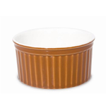 Рамекин 180мл d10см h5см Oxford, цвет коричневый фото, купить в Липецке | Uliss Trade