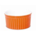 Рамекин 180мл d10см h5см Oxford, цвет оранжевый фото, купить в Липецке | Uliss Trade