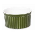 Рамекин 180мл d10см h5см Oxford, цвет зеленый фото, купить в Липецке | Uliss Trade