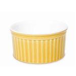 Рамекин 180мл d10см h5см Oxford, цвет желтый фото, купить в Липецке | Uliss Trade