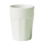 Стакан 300мл d7,5см h11,5см Oxford, керамика, цвет белый фото, купить в Липецке | Uliss Trade