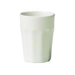 Стакан 90мл d6см h6,5см Oxford, керамика, цвет белый фото, купить в Липецке | Uliss Trade