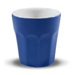 Стакан 90мл d6см h6,5см Oxford, керамика, цвет синий фото, купить в Липецке | Uliss Trade