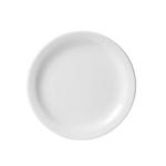 Тарелка мелкая 18см с узким бортом Oxford фото, купить в Липецке | Uliss Trade