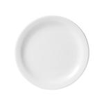 Тарелка мелкая 20см с узким бортом Oxford фото, купить в Липецке | Uliss Trade